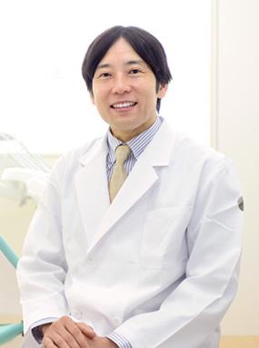 教授 谷本 幸太郎